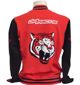 DF1 Nascar Team Jacket